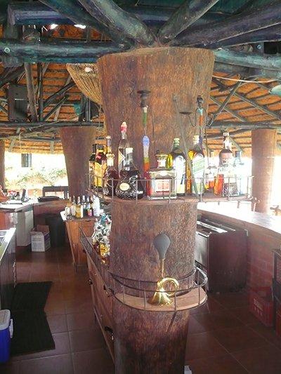 Découvrez le BadaLodge et son bar près de Bamako